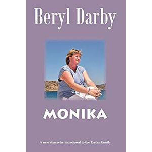 Monika By Beryl Darby