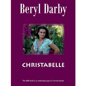Christabelle by Beryl Darby