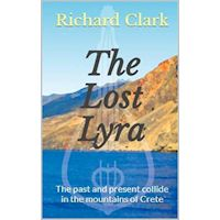 The Lost Lyra by Richard Clarke