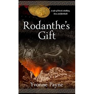 Rodanthes Gift by Yvonne Payne