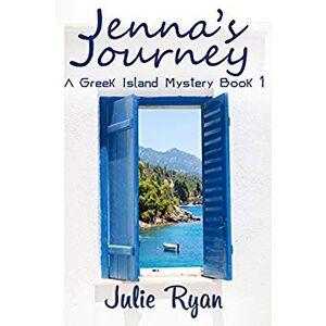 Jenna's Journey by Julie Ryan